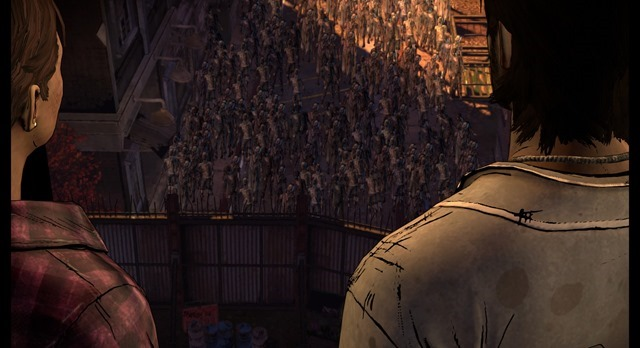 The Walking Dead - A New Frontier 06