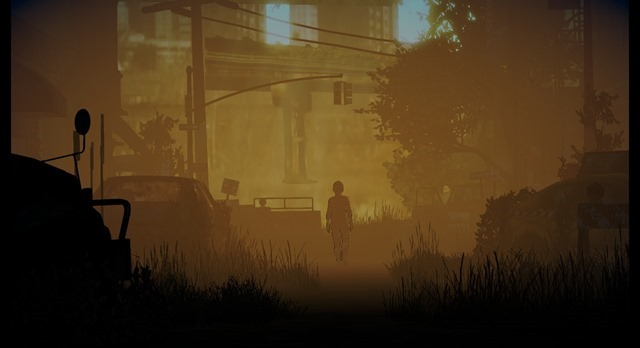 The Walking Dead - A New Frontier 07
