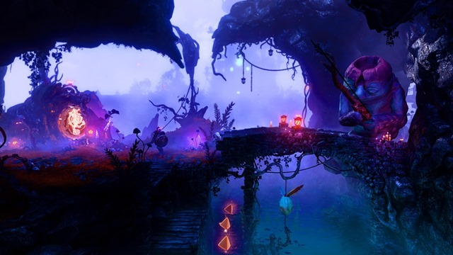 Trine 3 - My Screenshot 01