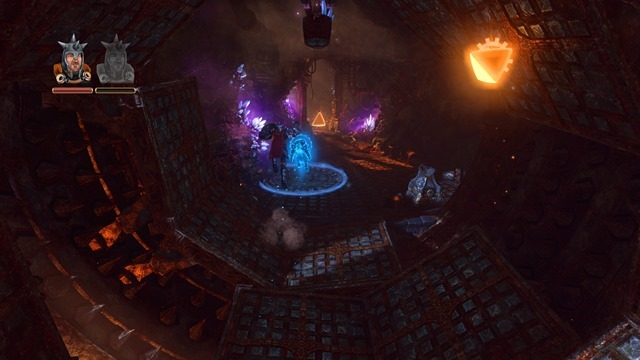 Trine 3 - My Screenshot 02