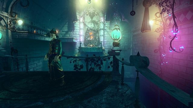 Trine 3 - My Screenshot 03
