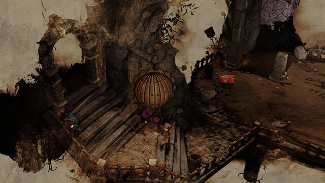 Trine 3 - My Screenshot 05