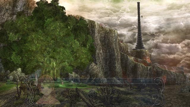 Ys Origin - Torre