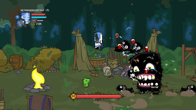 Castle Crashers 02