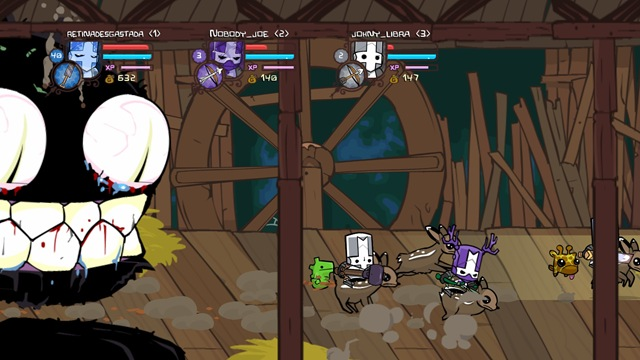 Castle Crashers 05