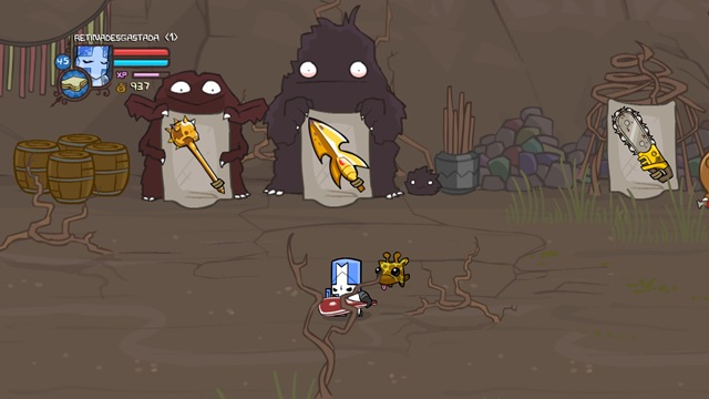 Castle Crashers 06