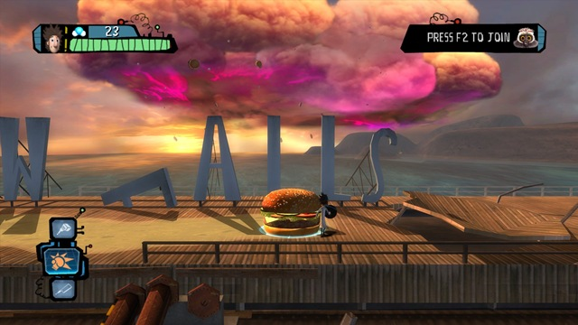 Cloudy With a Chance of Meatballs 02