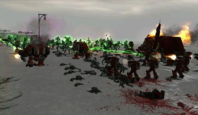 Os Necrons estão chegando!