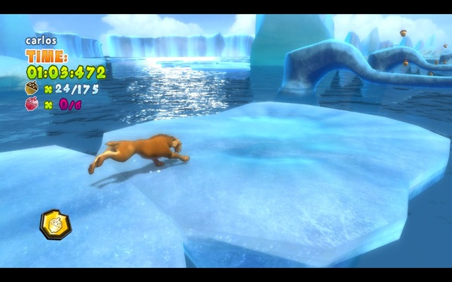 Ice Age 4 - Arctic Games 02