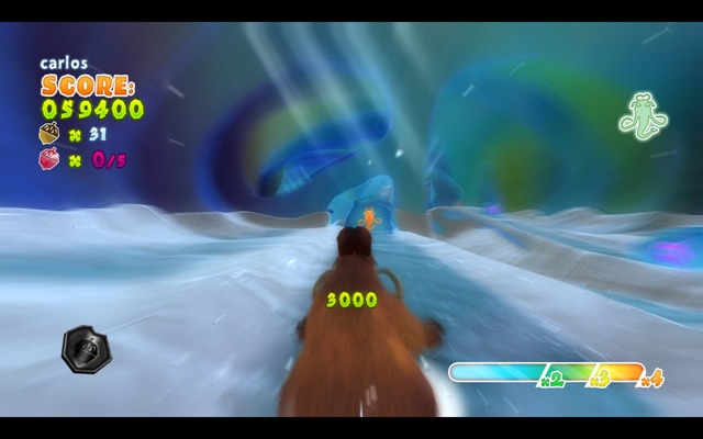 Ice Age 4 - Arctic Games 03