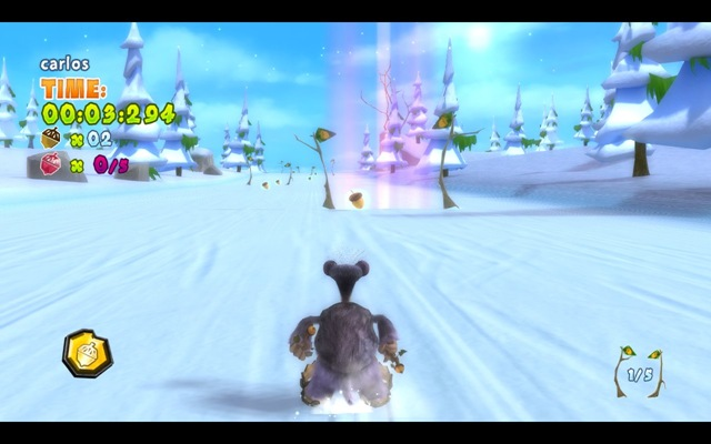 Ice Age 4 - Arctic Games 06