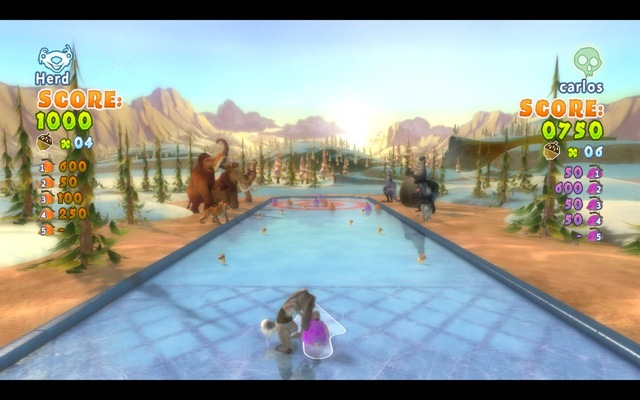 Ice Age 4 - Arctic Games 07