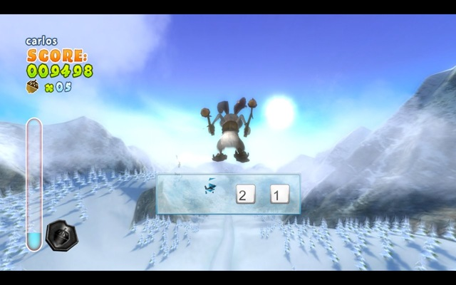 Ice Age 4 - Arctic Games 08