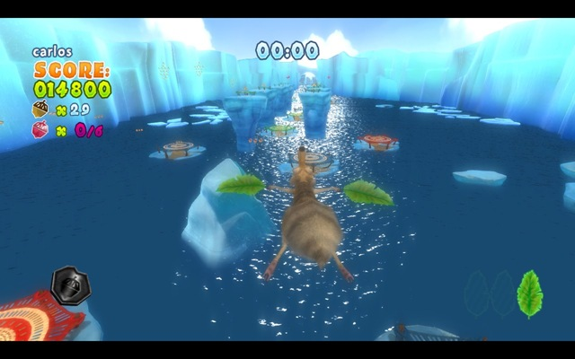 Ice Age 4 - Arctic Games 09