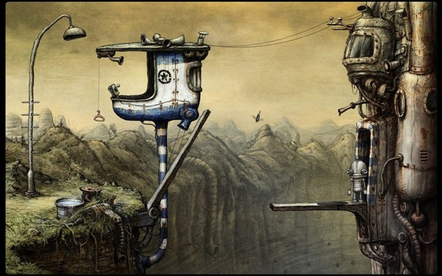 Machinarium 03