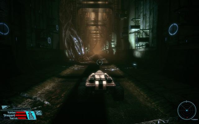Mass Effect - Mako