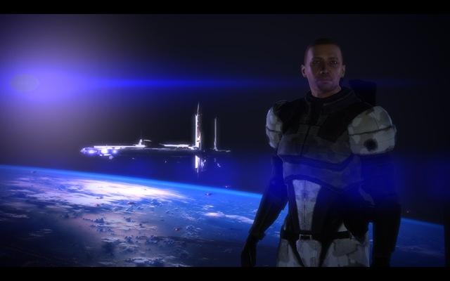 Mass Effect - Missão Cumprida
