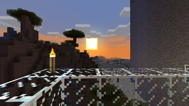 Minecraft - My Screenshot 08