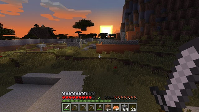 Minecraft - My Screenshot 09