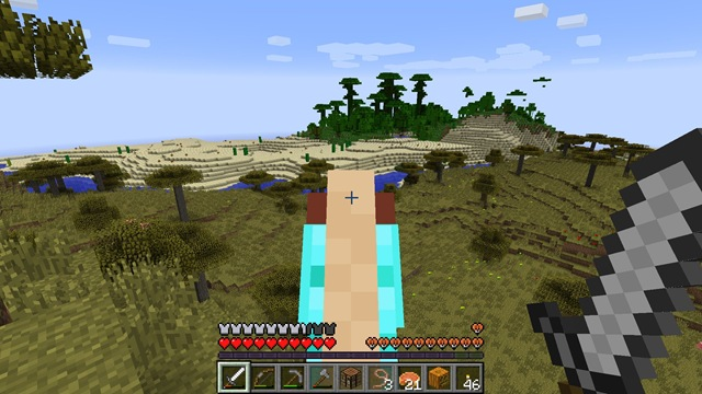 Minecraft - My Screenshot 16