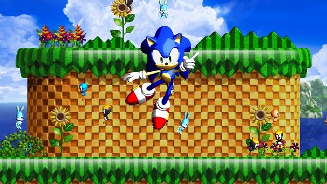 Sonic 4 Episode 1 45