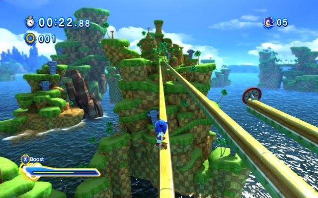 Sonic Generations 03