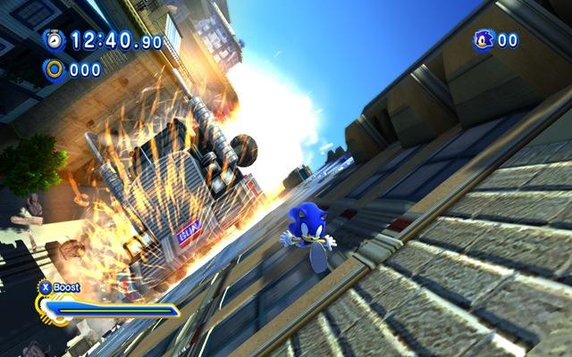 Sonic Generations 04
