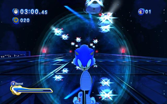 Sonic Generations 05