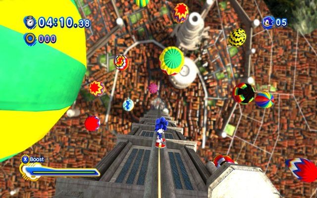 Sonic Generations 11