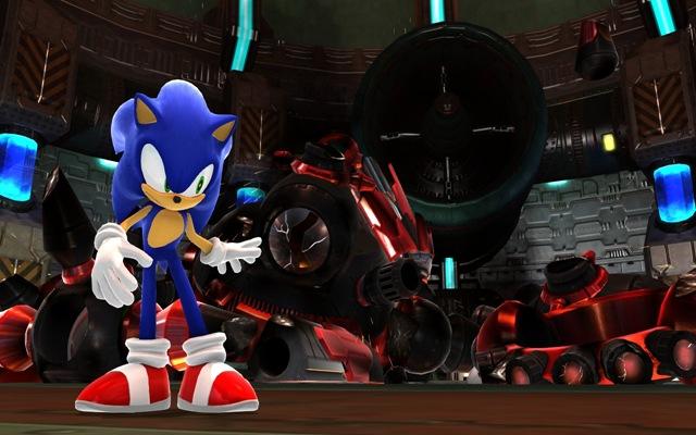 Sonic Generations 14
