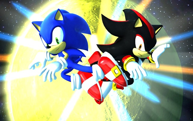 Sonic Generations 19