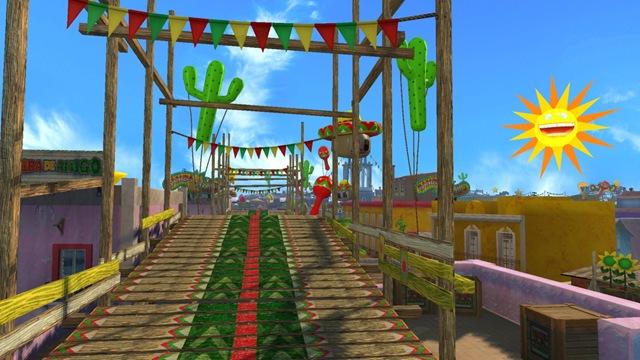 Sonic All-Stars Racing 01