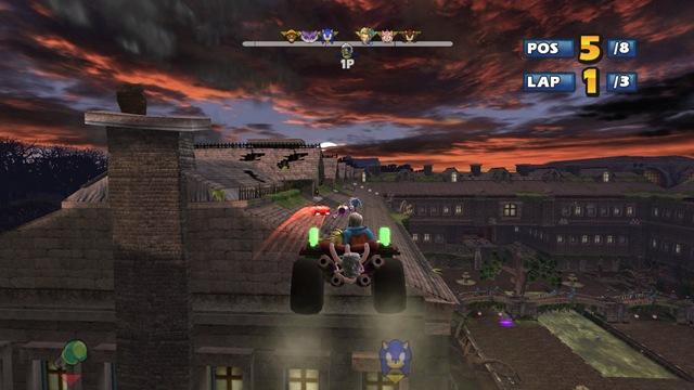 Sonic All-Stars Racing 02