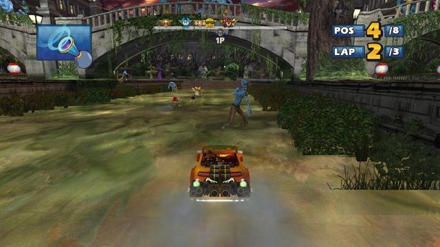Sonic All-Stars Racing 03