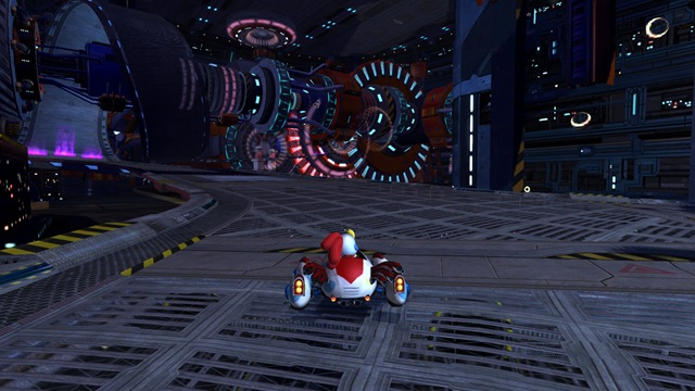 Sonic All-Stars Racing 05