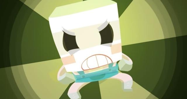 Sugar Cube 02