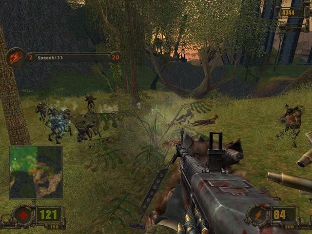 Vivisector - My Screenshot 18