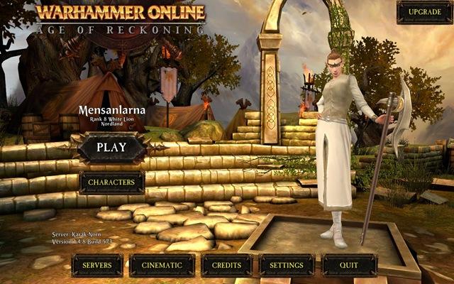 Warhammer Online 42