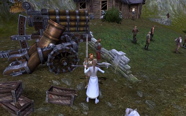 Warhammer Online 47