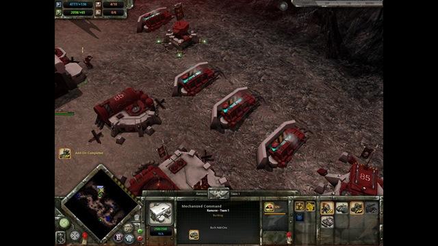 Dawn of War - Winter Assault Screenshot 01