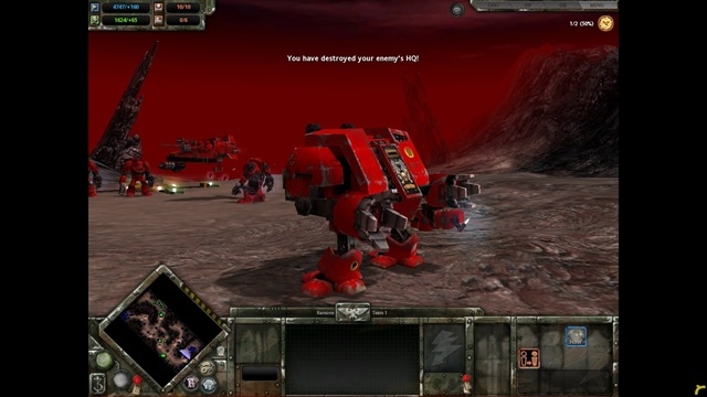 Dawn of War - Winter Assault Screenshot 05