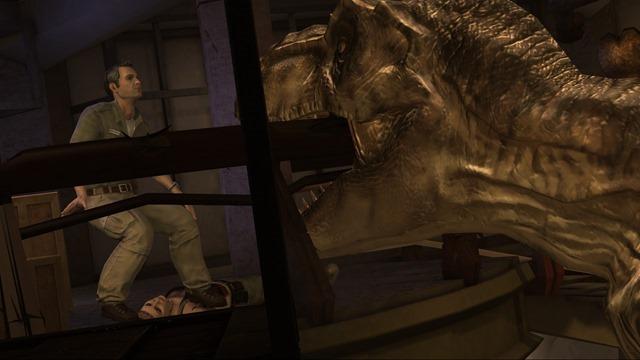 Jurassic Park The Game 04