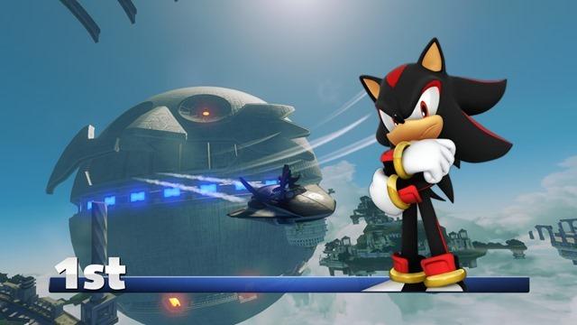 Sonic & All-Stars Racing Transformed 35