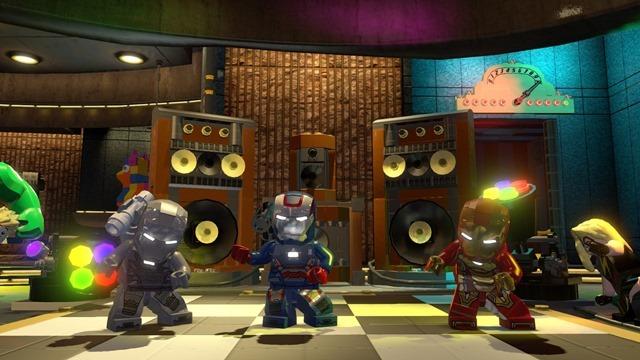 Lego Marvel Heroes 27