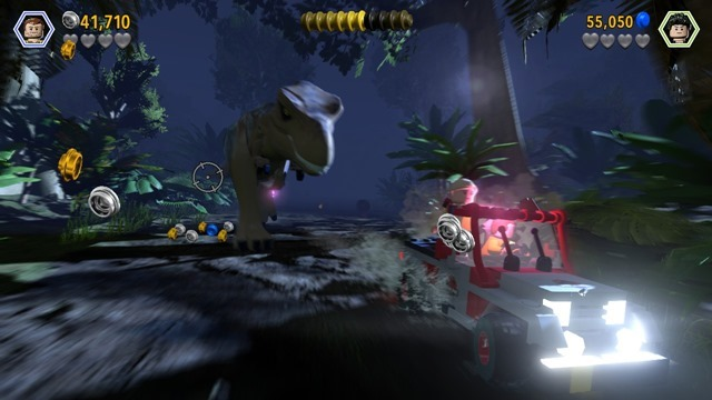 Lego Jurassic World 05
