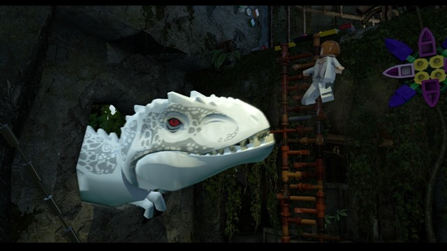 Lego Jurassic World 31