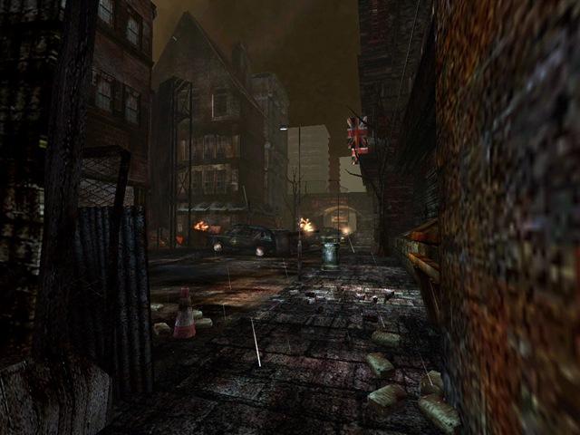 UT2004 - Killing Floor Mod 02