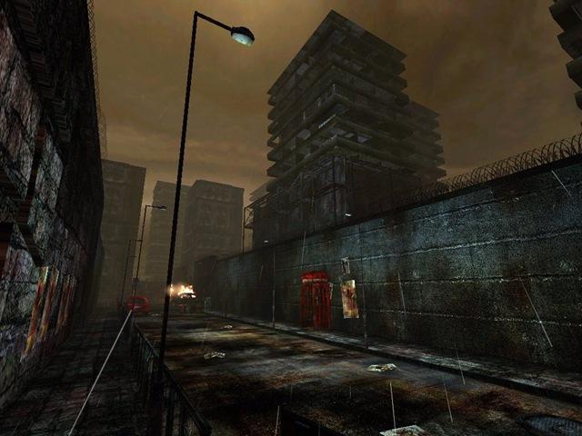 UT2004 - Killing Floor Mod 04
