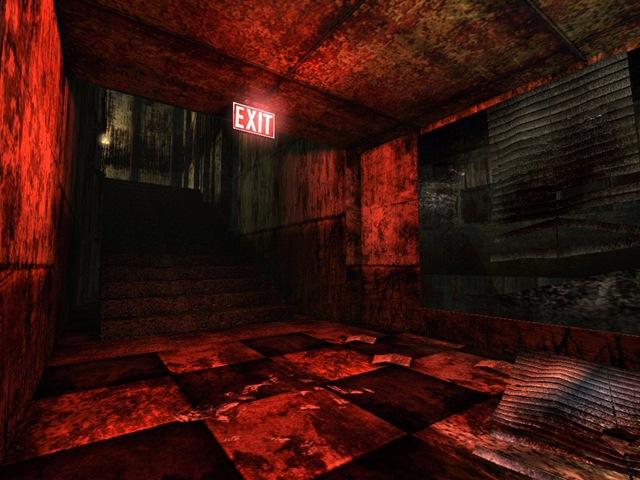 UT2004 - Killing Floor Mod 07
