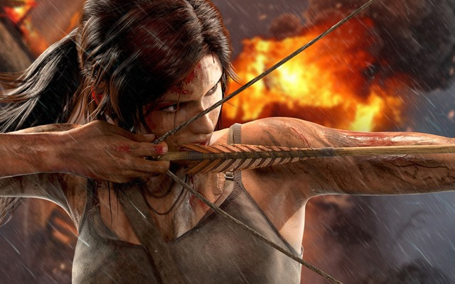 tomb-raider-lara-croft-bow